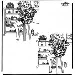 Kreativitet - 10 differences 12