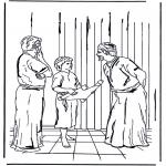 Bibelsk - 12 year Jesus