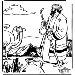 Bibelsk - Abraham and Sara