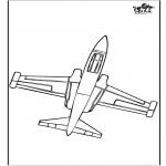 Litt av hvert - Airplane 2