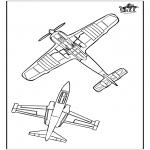 Litt av hvert - Airplane 3