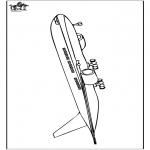 Litt av hvert - Airplane 5