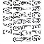 Litt av hvert - Alphabet complete