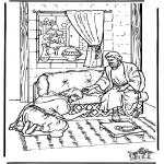 Bibelsk - Ananias