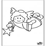 Litt av hvert - Angel 1
