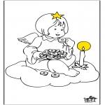 Litt av hvert - Angel 2