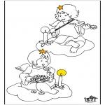 Litt av hvert - Angel 5