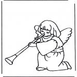 Bibelsk - Angel