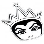 Kreativitet - Angry queen