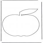 Litt av hvert - Apple 3