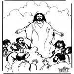 Bibelsk - Ascension 1