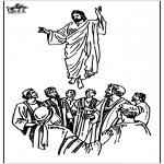 Bibelsk - Ascension 2