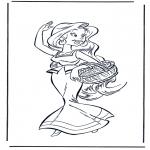 Tegneseriefigurer - Asterix 10