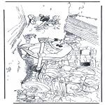 Tegneseriefigurer - Asterix 8