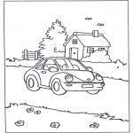 Litt av hvert - Auto en huis