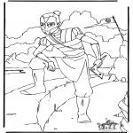 Tegneseriefigurer - Avatar 6
