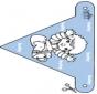 Baby flag 2