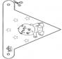 Baby flag 4