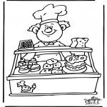 Litt av hvert - Baker 1