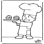 Litt av hvert - Baker 5