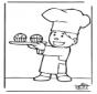 Baker 5