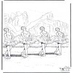 Litt av hvert - Ballet 2