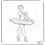 Litt av hvert - Ballet 3