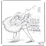 Litt av hvert - Ballet 4
