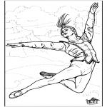 Litt av hvert - Ballet 8
