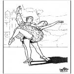 Litt av hvert - Ballet 9