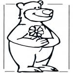 Dyr - Bear