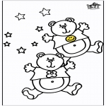 Dyr - Bears