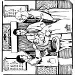 Bibelsk - Bible baptism 1