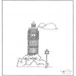 Litt av hvert - Big Ben
