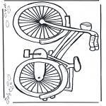 Litt av hvert - Bike 1