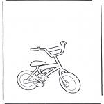 Litt av hvert - Bike 2