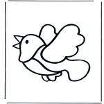 Dyr - Bird