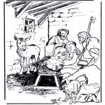 Bibelsk - Birth Jesus