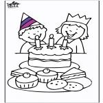 Temaer - Birthday 3