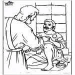 Bibelsk - Blind man
