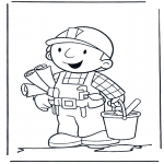 Småbarn - Bob the Builder 10
