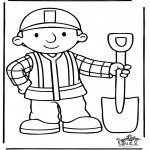 Småbarn - Bob the Builder 5