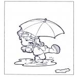 Småbarn - Bobo 2