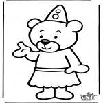 Småbarn - Bumba 10