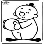 Småbarn - Bumba 12