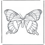 Dyr - Butterfly 1