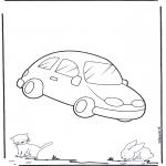 Litt av hvert - Car 2