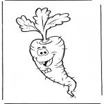 Litt av hvert - Carrot