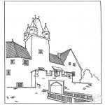 Litt av hvert - Castle 3