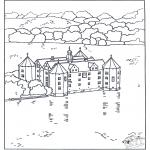 Litt av hvert - Castle 4